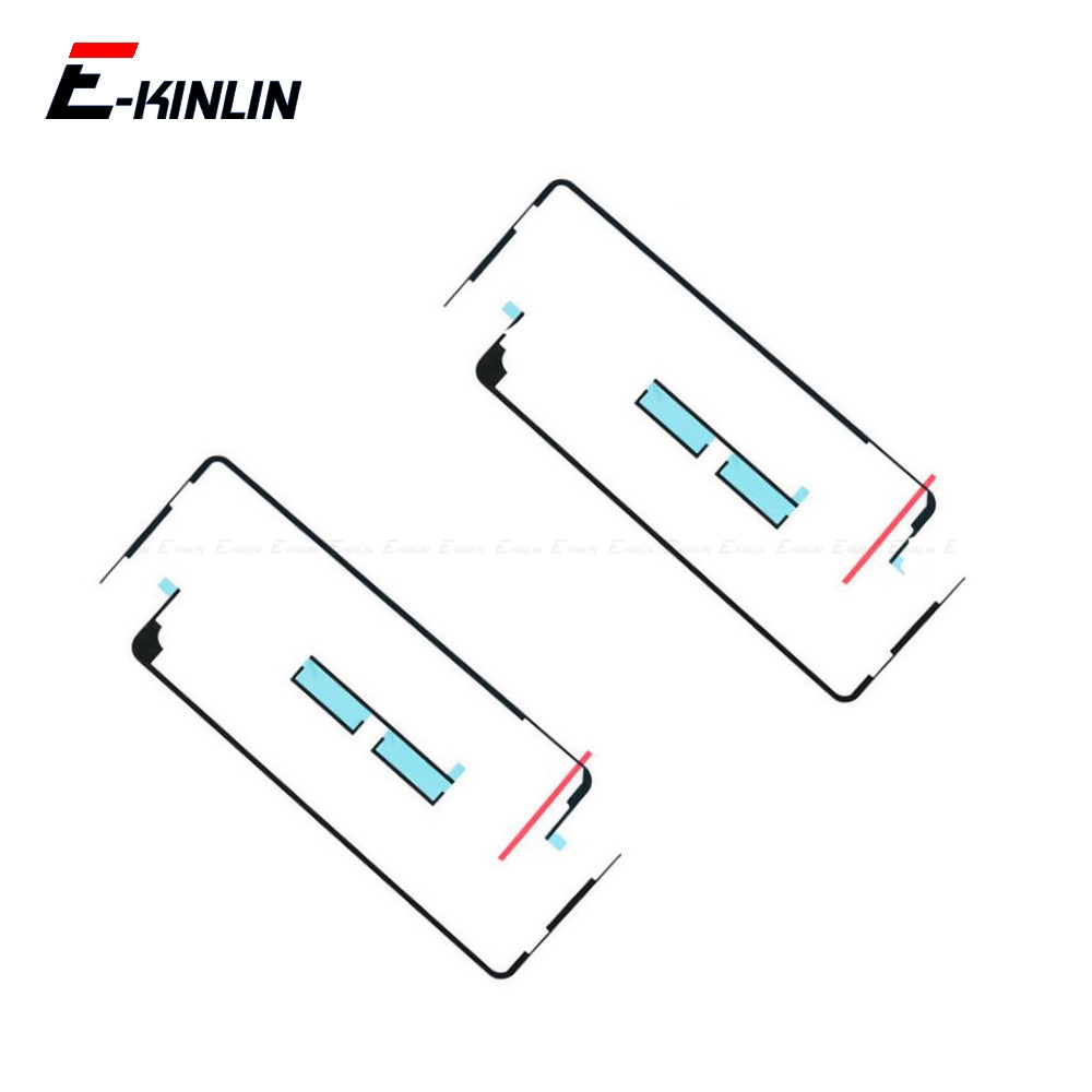 3M Adhesive Glue Sticker For IPad Pro 9.7 10.5 11 12.9 Inch 2015 2016 2017 2018 Touch Screen Digitizer Strip Tape