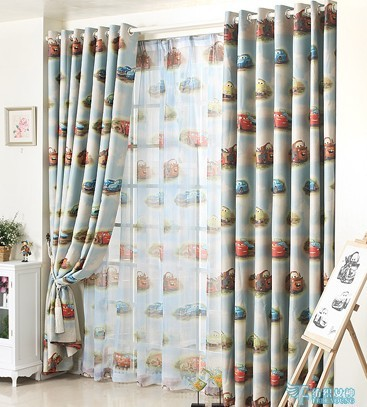 Blackout Curtains blackout curtains boys room : Compare Prices on Kids Curtains Cars- Online Shopping/Buy Low ...
