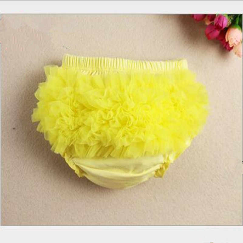 جديد الصيف الطفل الصبي فتاة الصغار ملابس داخليّة حريمي أسفل شبكة لصق Bowknot سروال بكيني ملخصات الأزياء الشاطئ سراويل