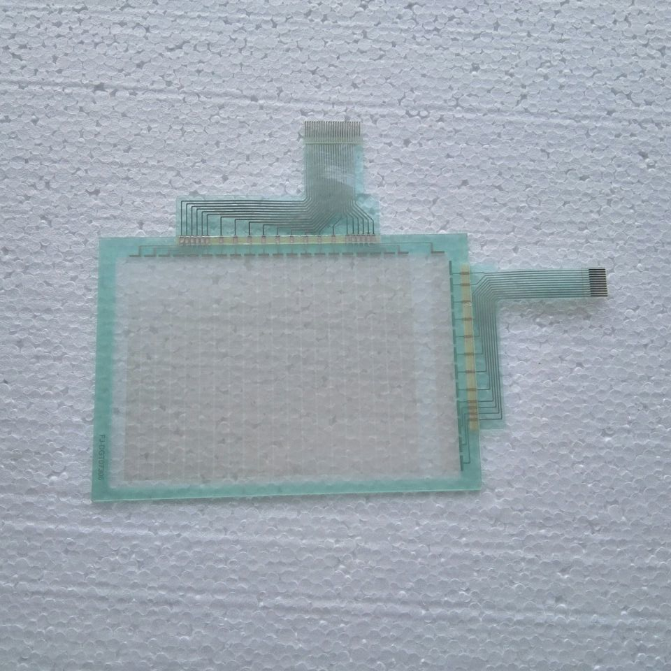 V606IM10M 033 V606IC10 Touch Glass Panel for HMI Panel repair do it yourself New Have in