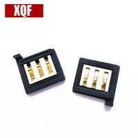 XQF styk Akumulatora kawałek/wafle dla Motorola GP88S/GP328/GP338/GP3688 dwukierunkowy radia