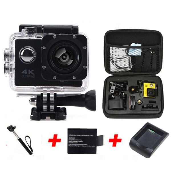 ФОТО Oringal F60 wifi Desporto radical Action Camera 4 K Mini Cam gravador de Marinha Mergulho  esporte camera gopro hero 4 estilo