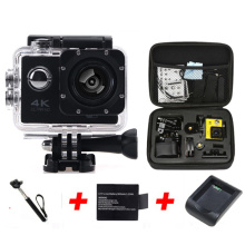 gopro hero 4 Original F60 Like Eken H9 Ultra HD 4K Video go pro cam 170 degrees Wide Angle Sports Camera 2-inch Screen 1080p HD