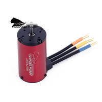 Leopard Hobby LBP4074 brushless inrunner 4074 2000KV 2150KV 2200KV 4 pole motor for RC car boat