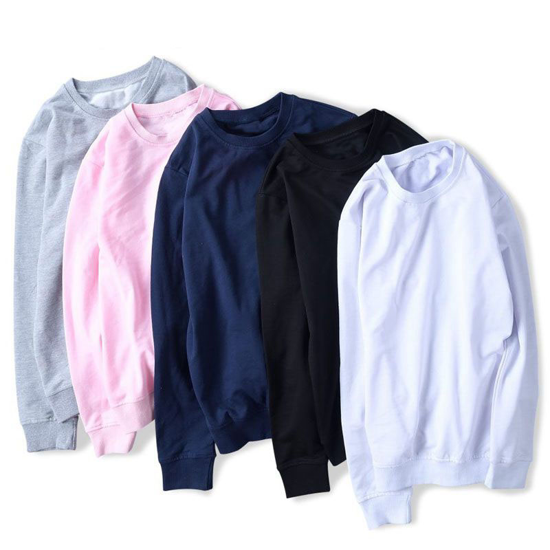 MFERLIER Spring Autumn Men Hoodies 5XL 6XL 7XL 8XL Plus Size Loose 6 Colors Bust 134cm O Neck Large Size Hoodie Men