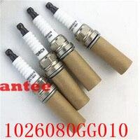 Frete grátis JAC J2 J3 J4 J5 S3 1026080GG010 Plugues de Faísca|Sensor de posição do regulador| |  -