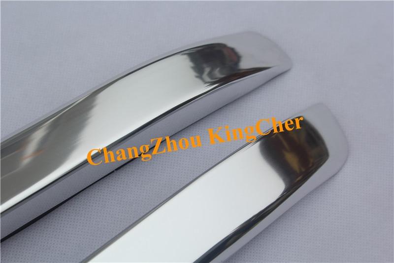 Алюминиевый Багажник На Крыше Железнодорожного Бар, Пригодный для Mercedes-Benz W251 R320 R350 R500 2011 2012 2013 Багажа камера