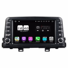 2GB RAM Quad core 8″ Android 8.1 Car DVD Player for Kia Morning Picanto 2017 With GPS Radio Bluetooth WIFI 16GB ROM USB OBD DVR