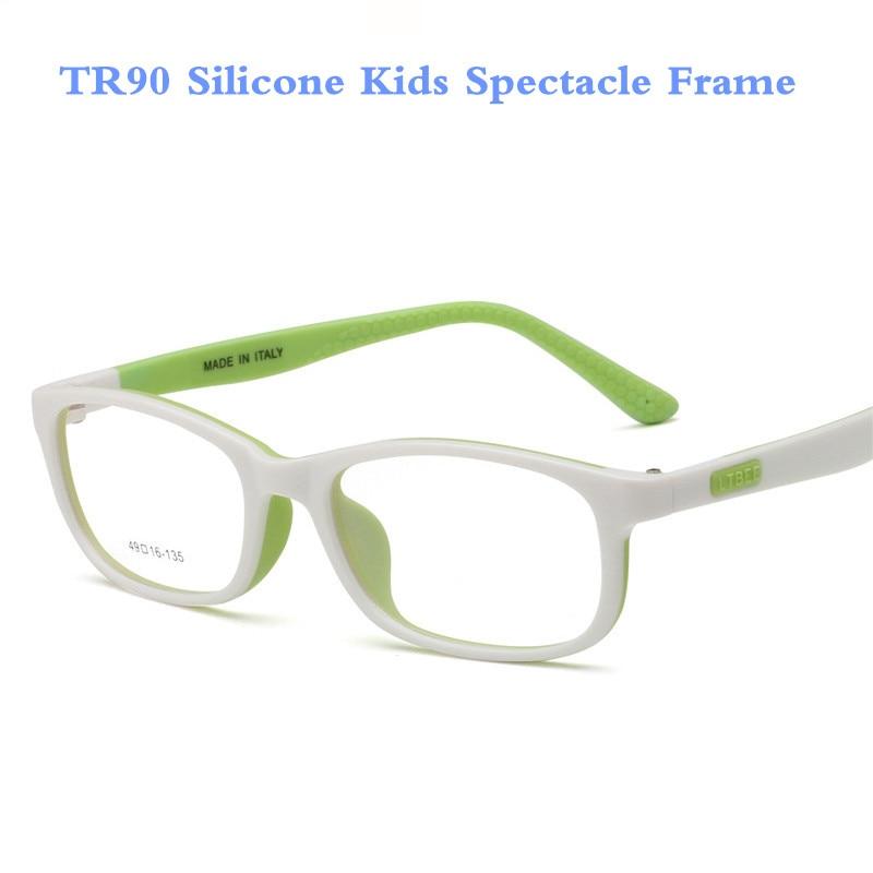 Zuczug Kids Optical Glasses Frames Boy Girl Myopia Prescription Eyewear Child Spectacle Frame Student Square Eyeglasses Girl's Accessories