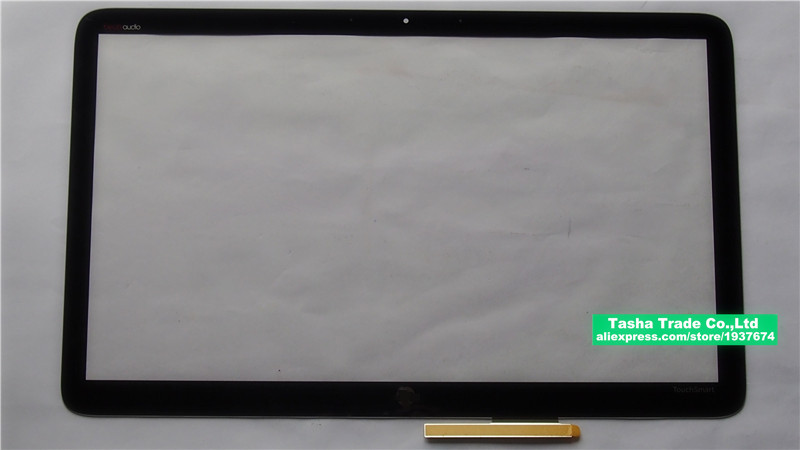 ФОТО 15.6 Free wholesale touch screen digitizer glass for HP Envy TouchSmart M6 M6-1000 digitizer
