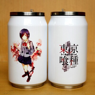 Tokyo Ghouls Vacuum Cup Stainless Cup