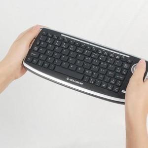 Mini Keyboard 2.4G Wireless Tr