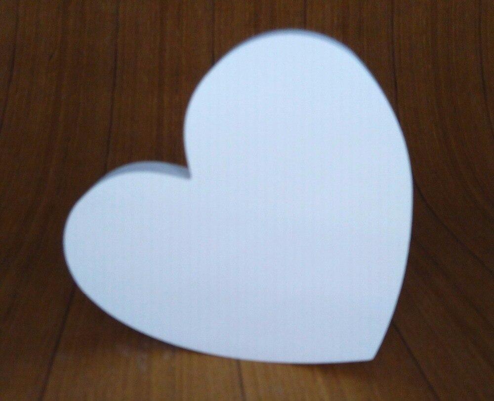 ᗕnewest Wedding Decoration Artificial Wood Wooden Letter Alphabet
