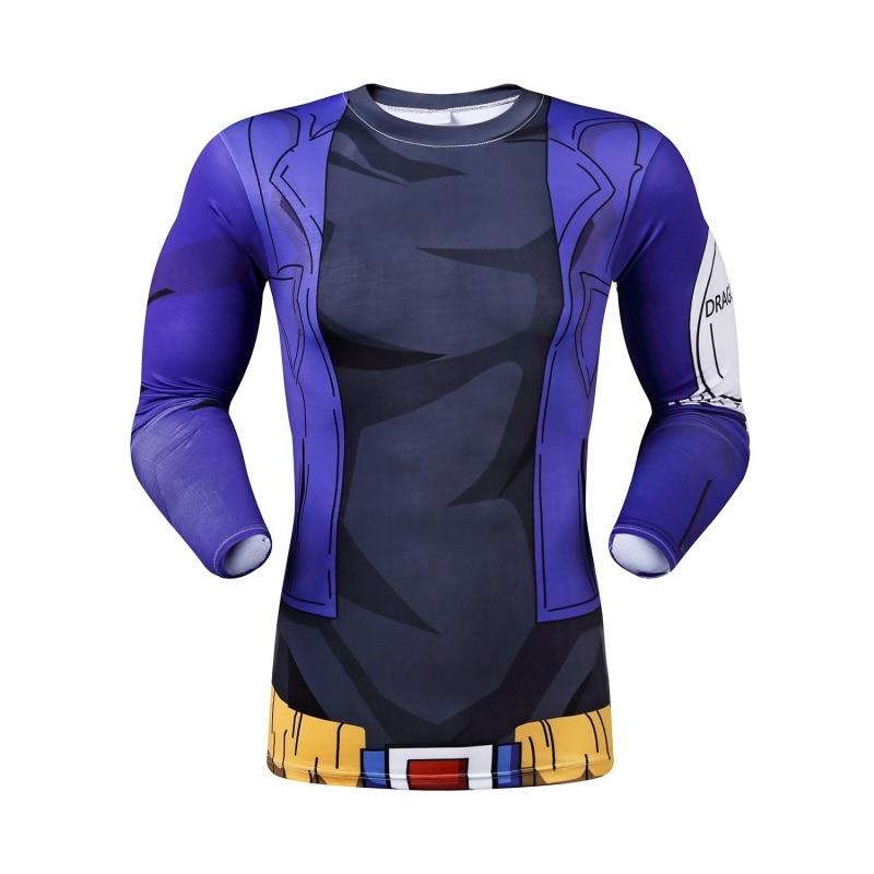 New Fashion Cute Kid Buu 3d t shirt DBZ t shirts Anime Dragon Ball Z Goku/Majin Buu print tshirts Men's Cartoon tee shirts
