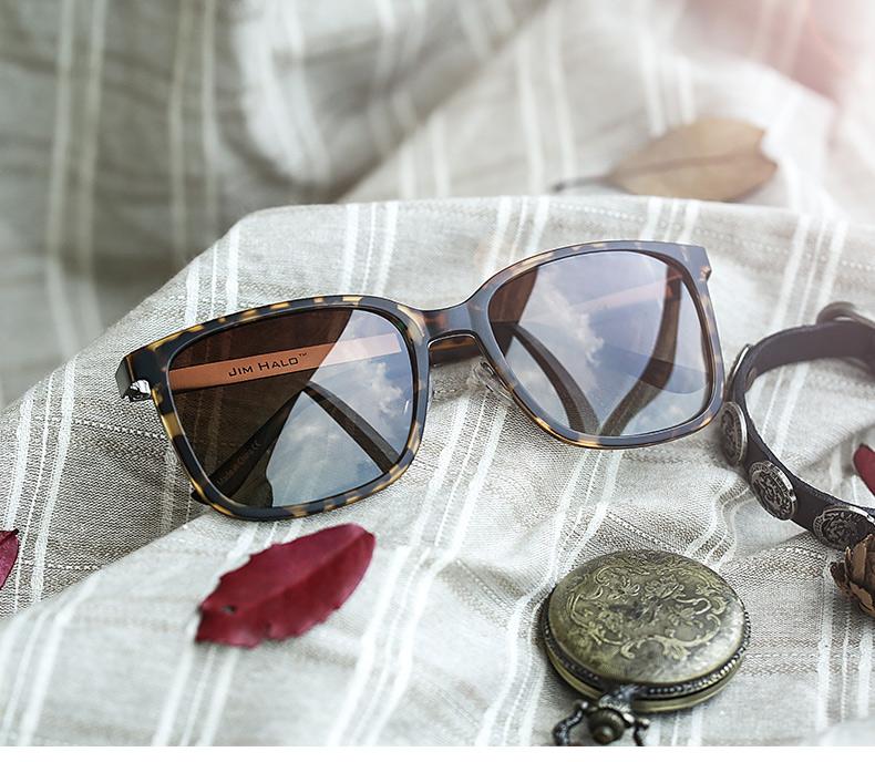 Zachary Brown Polarized Sunglasses