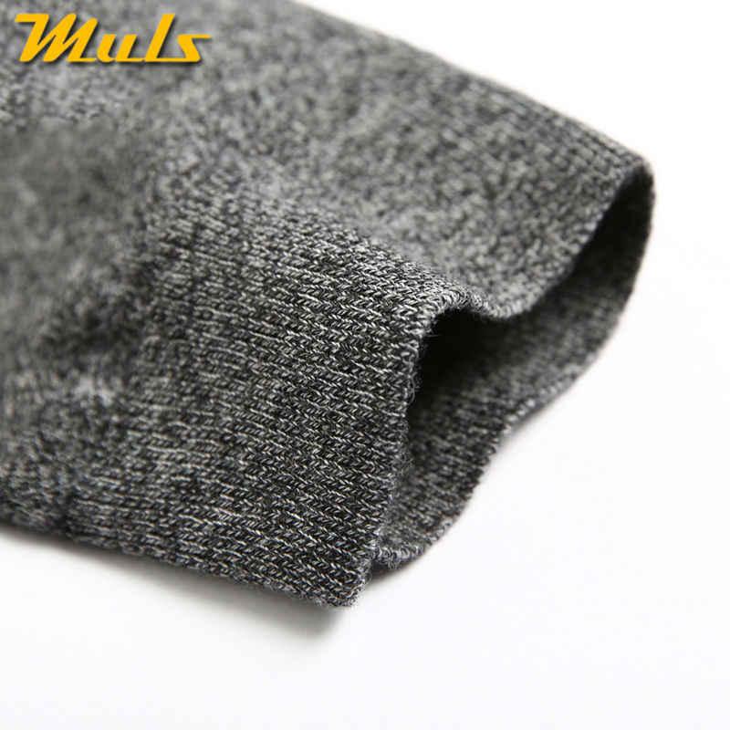 Мулс очень хорошее качество кардиган мужчин 100% шерсть на осень-зиму мужской свитер Мужская трикотажная кофта серый M, L, XL 2XL 3XL MS3046