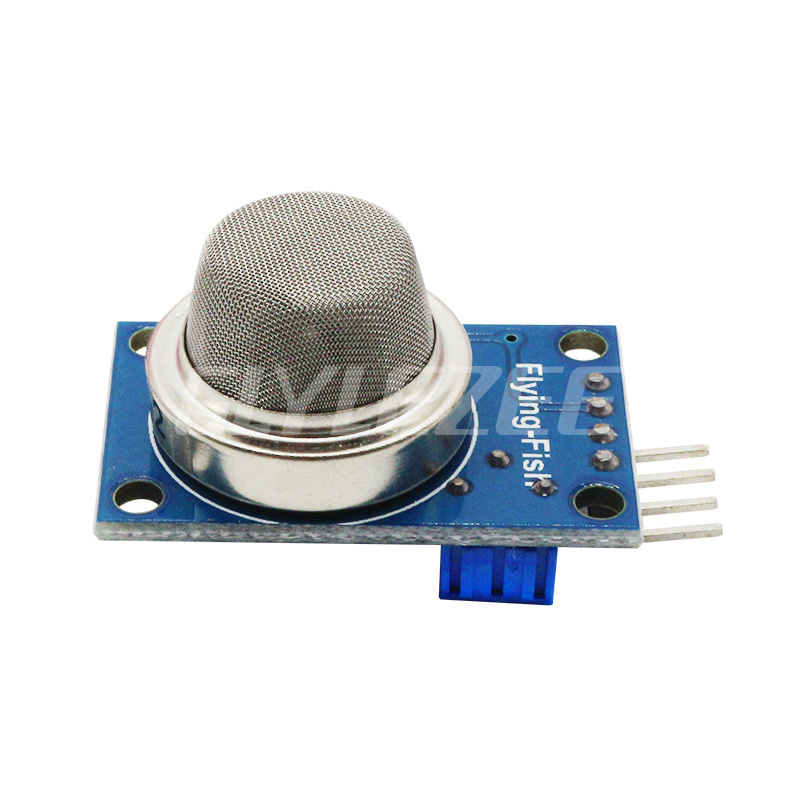 Glyduino MQ-2 MQ2 Smoke Gas LPG Butane Hydrogen Gas Sensor Detector Module For Arduino