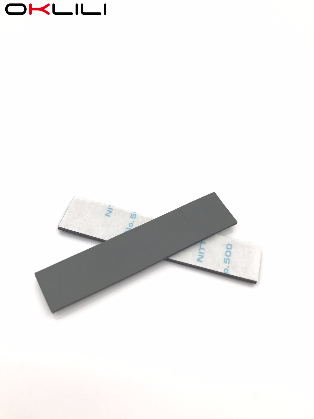 20X Separation Pad Rubber Friction for Xerox Phaser 3420 3425 3450 3500 3150 3130 3120 3119 3115 3121 M15 3200 3300 PE120 PE220 rf5 2886 000 separation pad for printer part 1100 3200