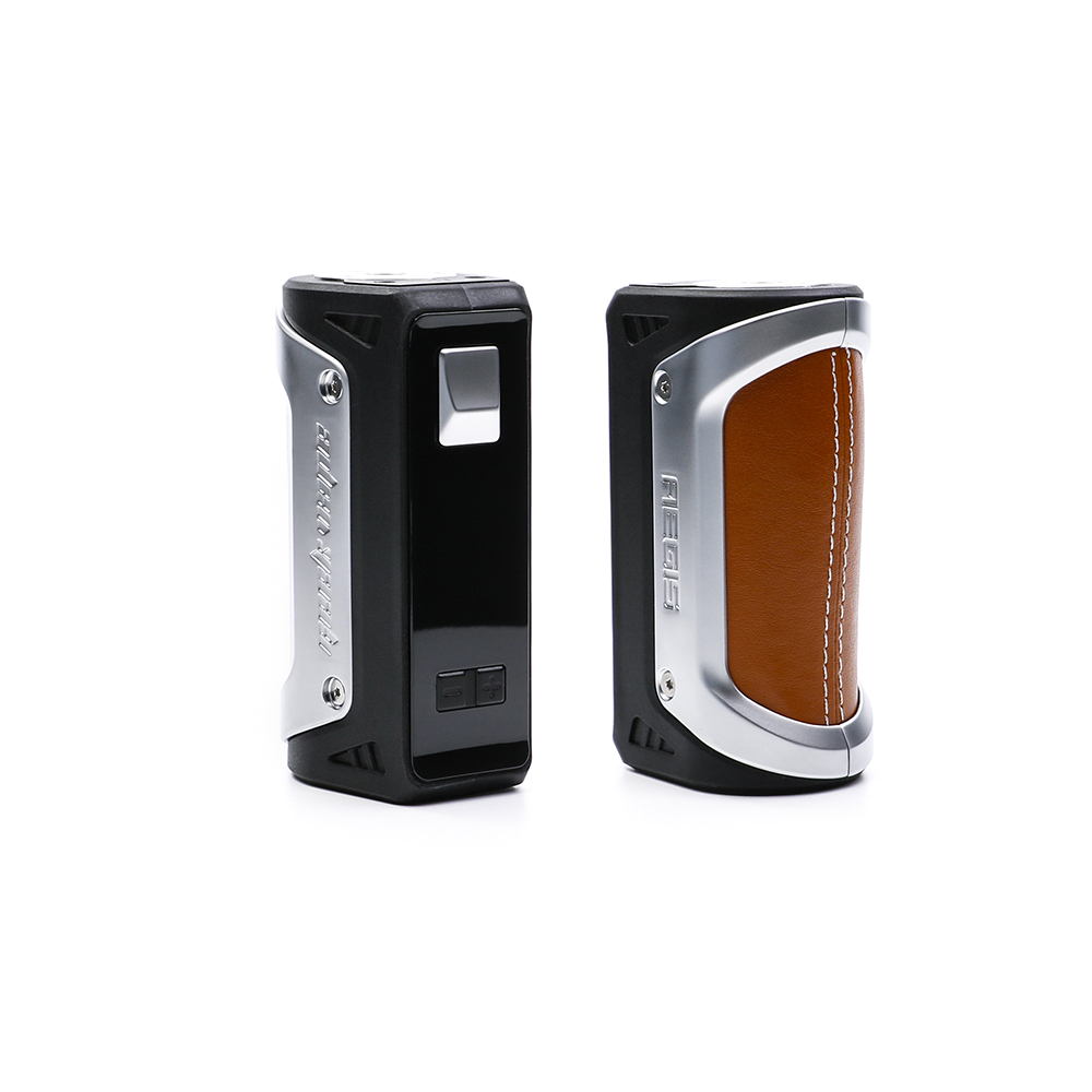 Big sale original GeekVape AEGIS 100W TC Box Mod Vape Mod 18650/26650 Battery for geekvape ammit rta and digiflavor siren v2 in stock geekvape aegis kit 100w box mod with 26650 battery and geekvape shield rta waterproof for ammit dual