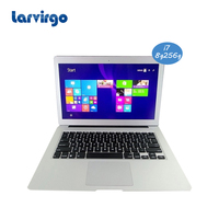 2017 Windows8 10 System 1920x1080P Screen Intel I7 5500u 2 40Ghz Metal Meterial Portal Laotop With