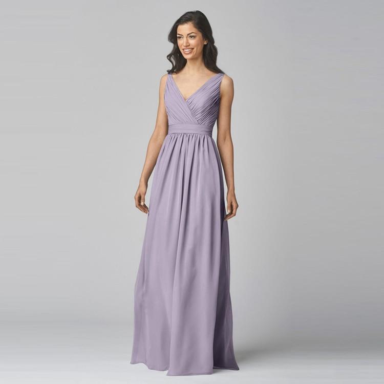Plus Size Empire Waist Wedding Dress: Cheap Bridesmaid Dress Empire Waist Custom Plus Size Maid