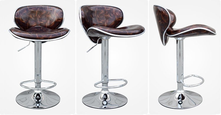 European popular bar chair North American Fashion Cafe Stool new year household furniture chair stool retail wholesale american bar chair the foot stool front desk chair coffee chair