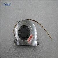 Original CPU Laptop Cooling Fan Para MSI N011 U100 U110 U90X U100X U90 U120 U130 U135 U135DX Grande Muralha A58 A58R T & T 6010L05F PF1