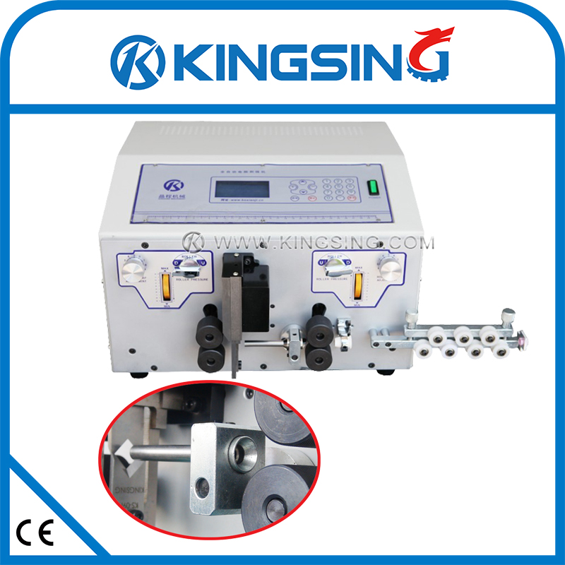 KS 09H(220V) Efficient and economical Wire Processing Machine ...
