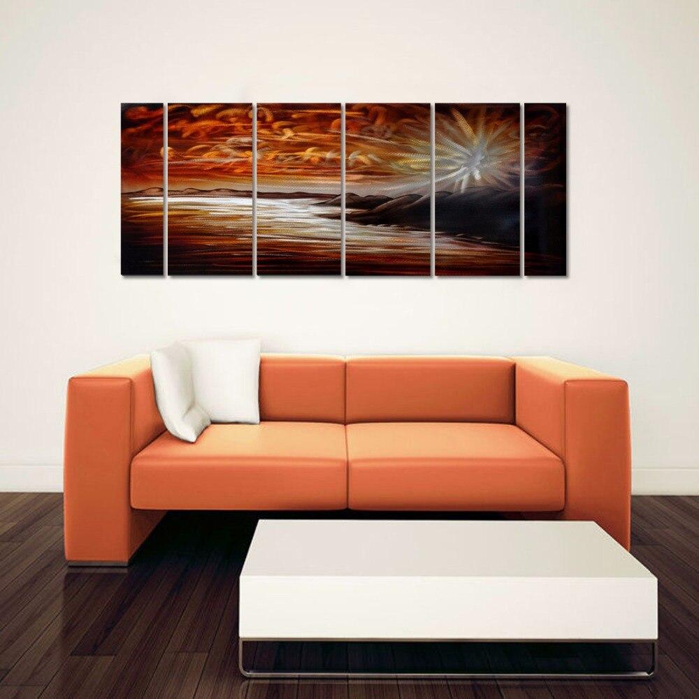 Cheap Contemporary Wall Art Online Get Cheap Contemporary Abstract Landscapes Aliexpresscom