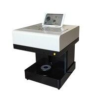 Горячая кофе принтер полный автоматический латте кофе принтер с 8 дюймов планшетный ПК кофе и еда принтер струйный принтер Селфи