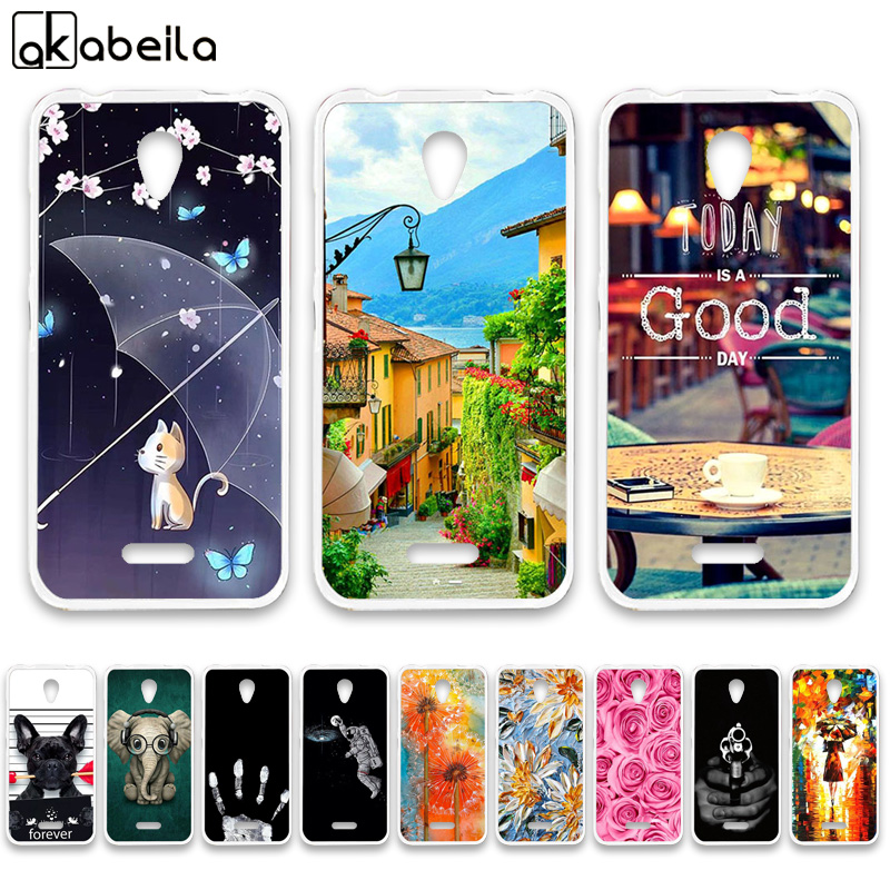 AKABEILA Soft PC Phone <font><b>Cases</b></font> <font><b>For</b></font> <font><b>Lenovo</b></font> Vibe B A2016 A1010 A20 A Plus APlus <font><b>A1010a20</b></font> A 1010 Covers Rose Flower Butterfly Bumper image
