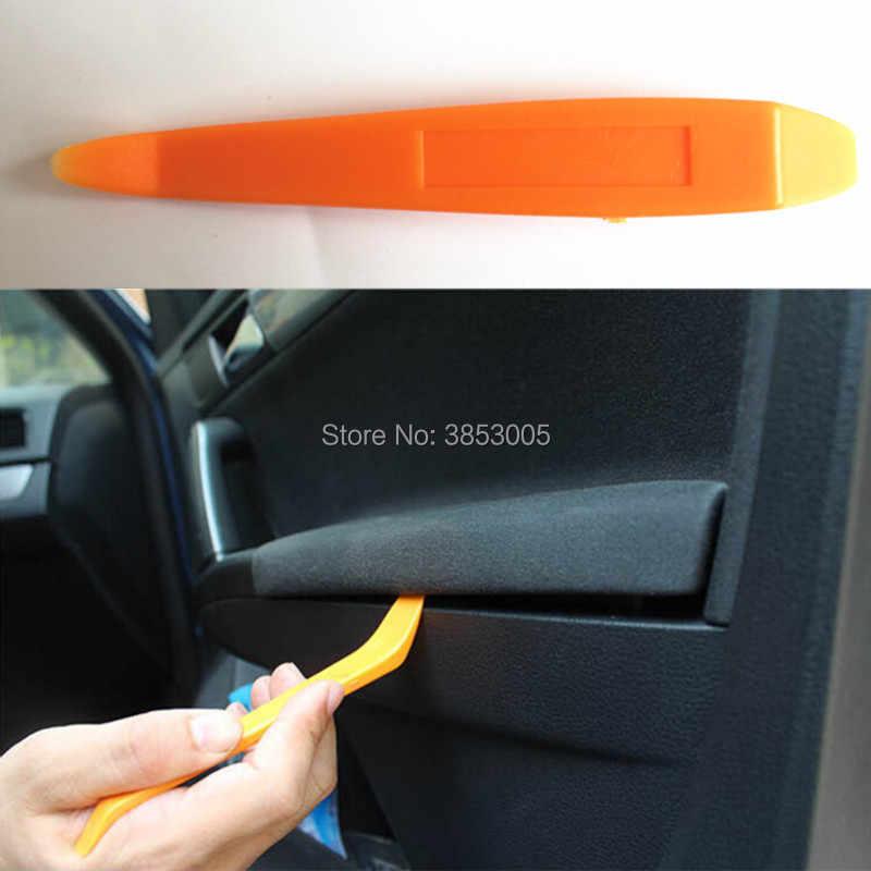 Car Disassembly Interior Kit 4pcs/Set Audio Removal Trim Panel Dashboard  for chevrolet captiva peugeot 208 kia sportage 3 honda