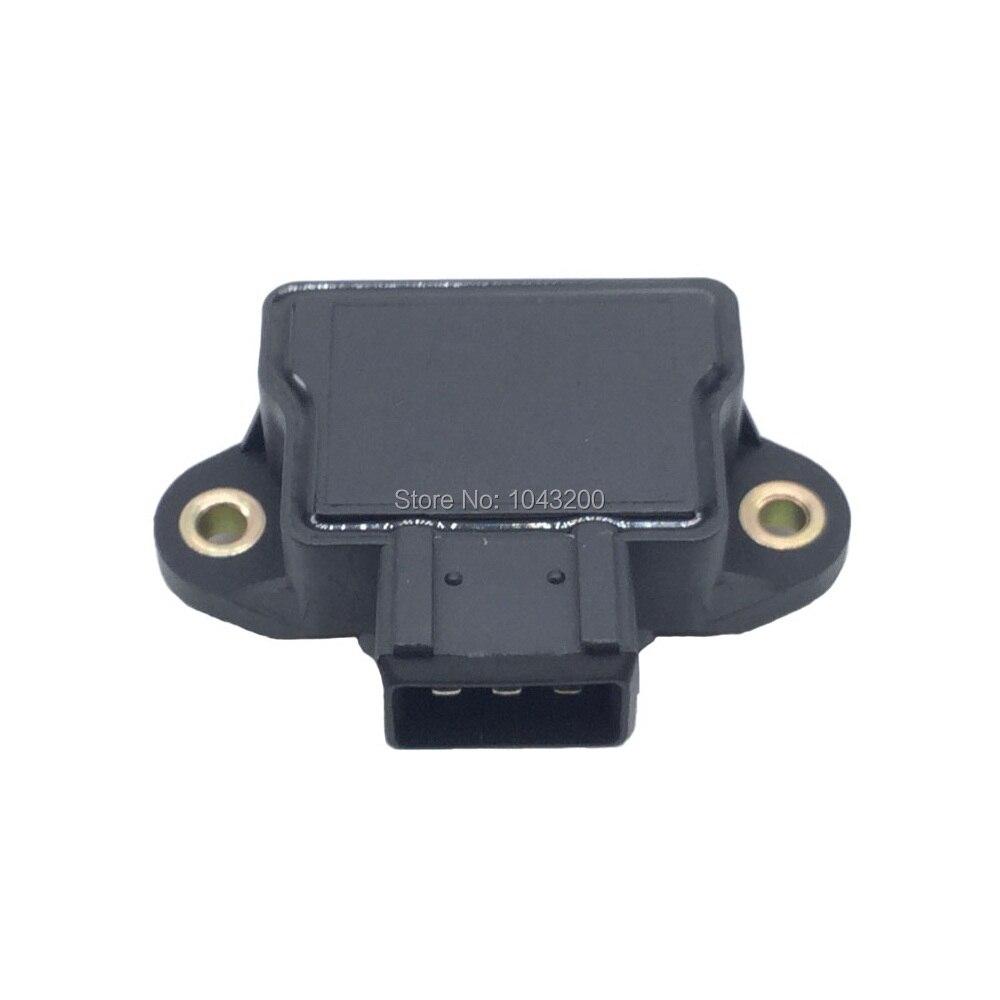 037907385Q sensor de posición del acelerador TPS para 2.0L 2.8 L Seat Ibiza  Toledo VW Jetta Golf Passat cabrio 1993-2004 OE  037 907 385Q 31de6f3e077