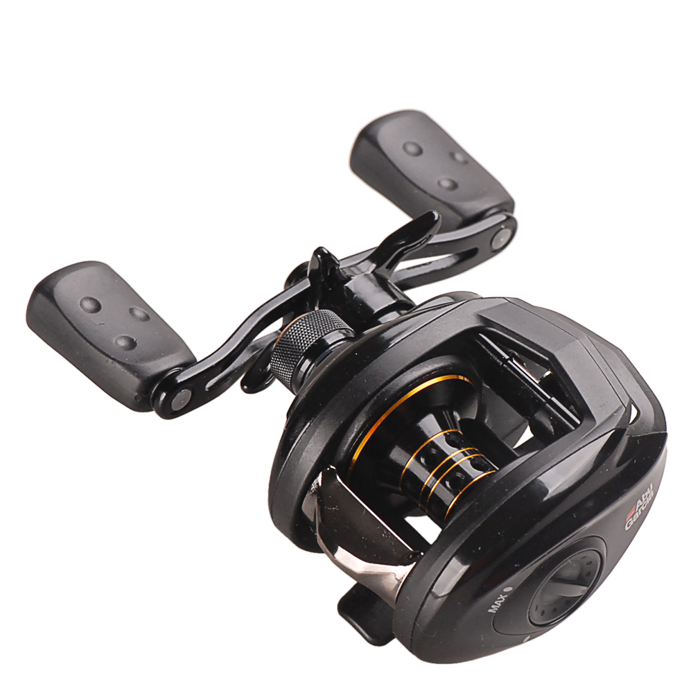100% Abu Garcia Brand Fishing Reel Pro Max3  5