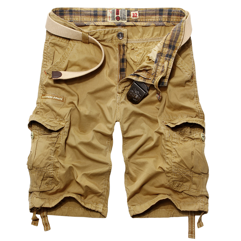 Popular Blue Cargo Shorts-Buy Cheap Blue Cargo Shorts lots from ...