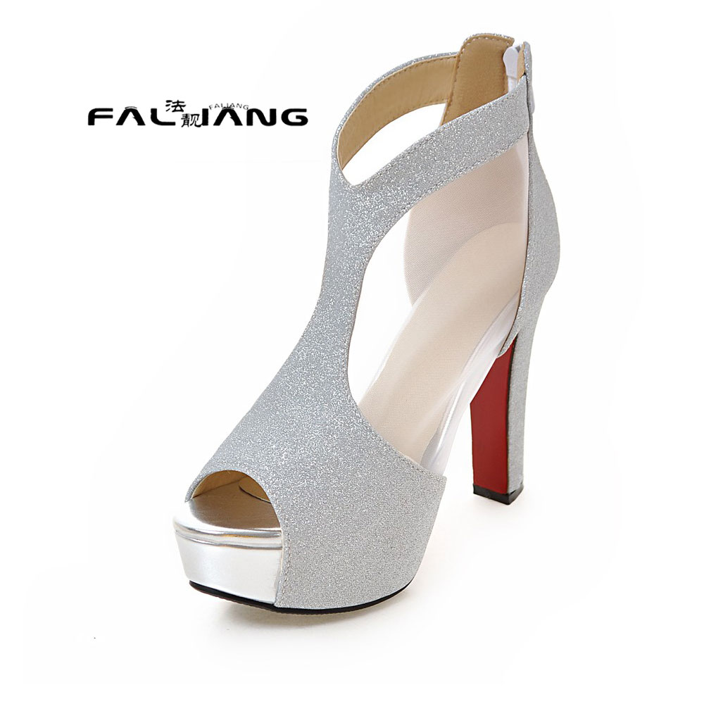 ФОТО Big Size 11 12 13 A normal size The style of RomeSuper high heels fash  women's shoes extreme high heels pumps woman for women