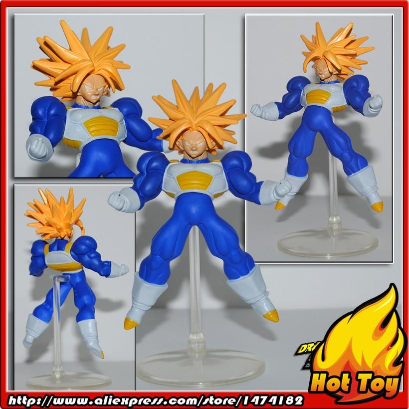 "Bandai Dragonball Z HG Special PVC Figure ~3.5/"" Vegeta"