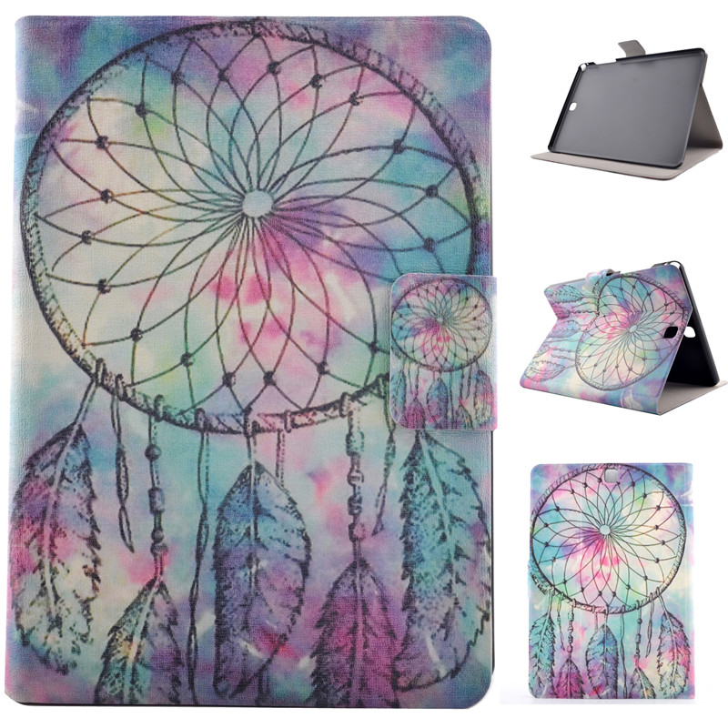 For Samsung Galaxy Tab A Case 9.7 SM-T555 /SM-T550 Cover 9.7
