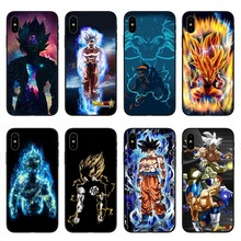 Dragon Ball Z Phone Case For iPhone 11