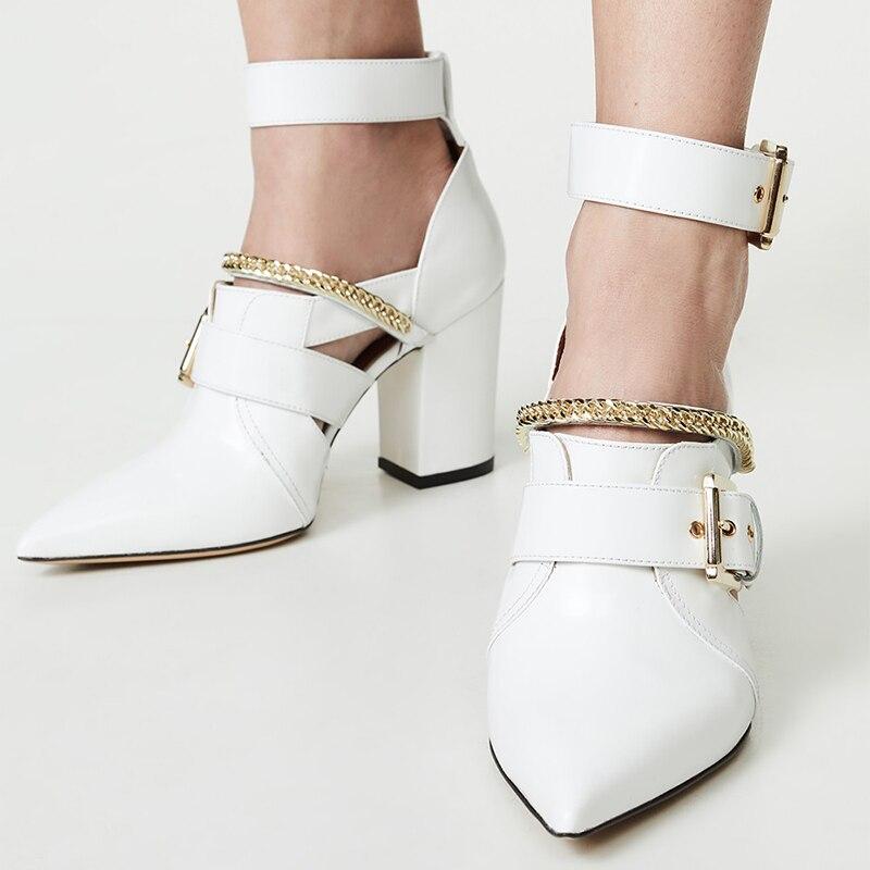 white_buckles_block_heels_ankle_strap_pumps_3_