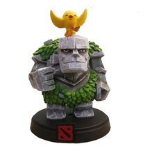 Dota 2 Game Figure SLARK TINY Doom Boxed PVC Action Figures Collection dota2 Toys