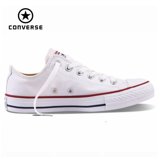 comprar converse all star blancas mujer