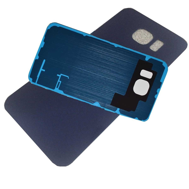 Vannego For Samsung S6 Replacement Housing Door Battery Back Cover For Samsung Galaxy S6 G920 Back Protect Case Part