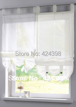 Aliexpress.com : Acquista Bella sheer tende per le finestre tende ...