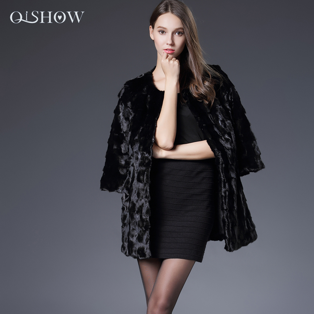 Wholesale Mink Coats Promotion-Shop for Promotional Wholesale Mink ...