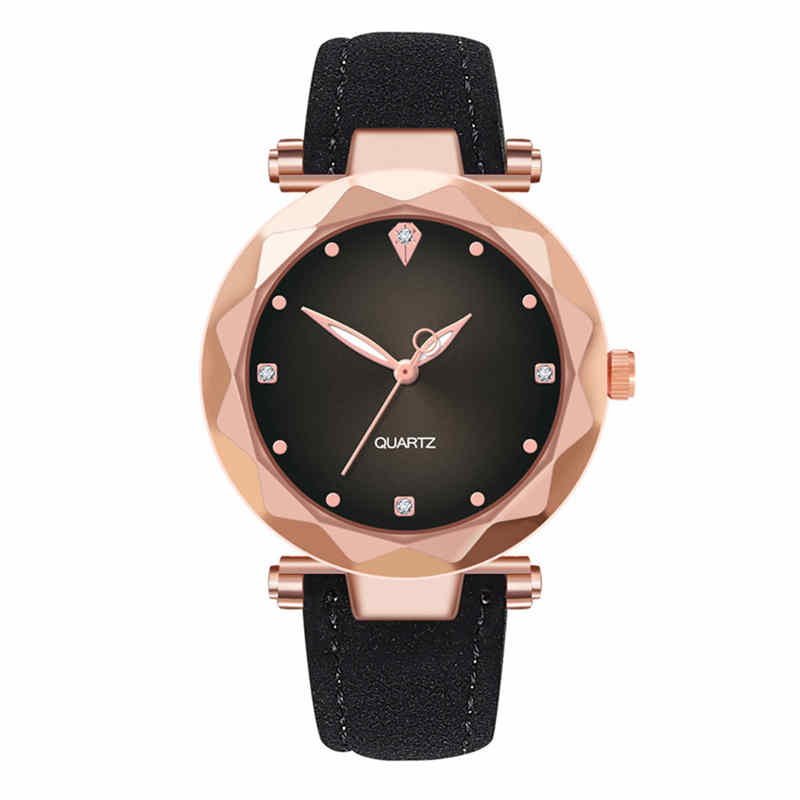 Women's Watches Bayan Kol Saaty Fashion Rhinestone Ladies Watch The Current Popular Factor Zegarki Damski Relogio Feminino 533