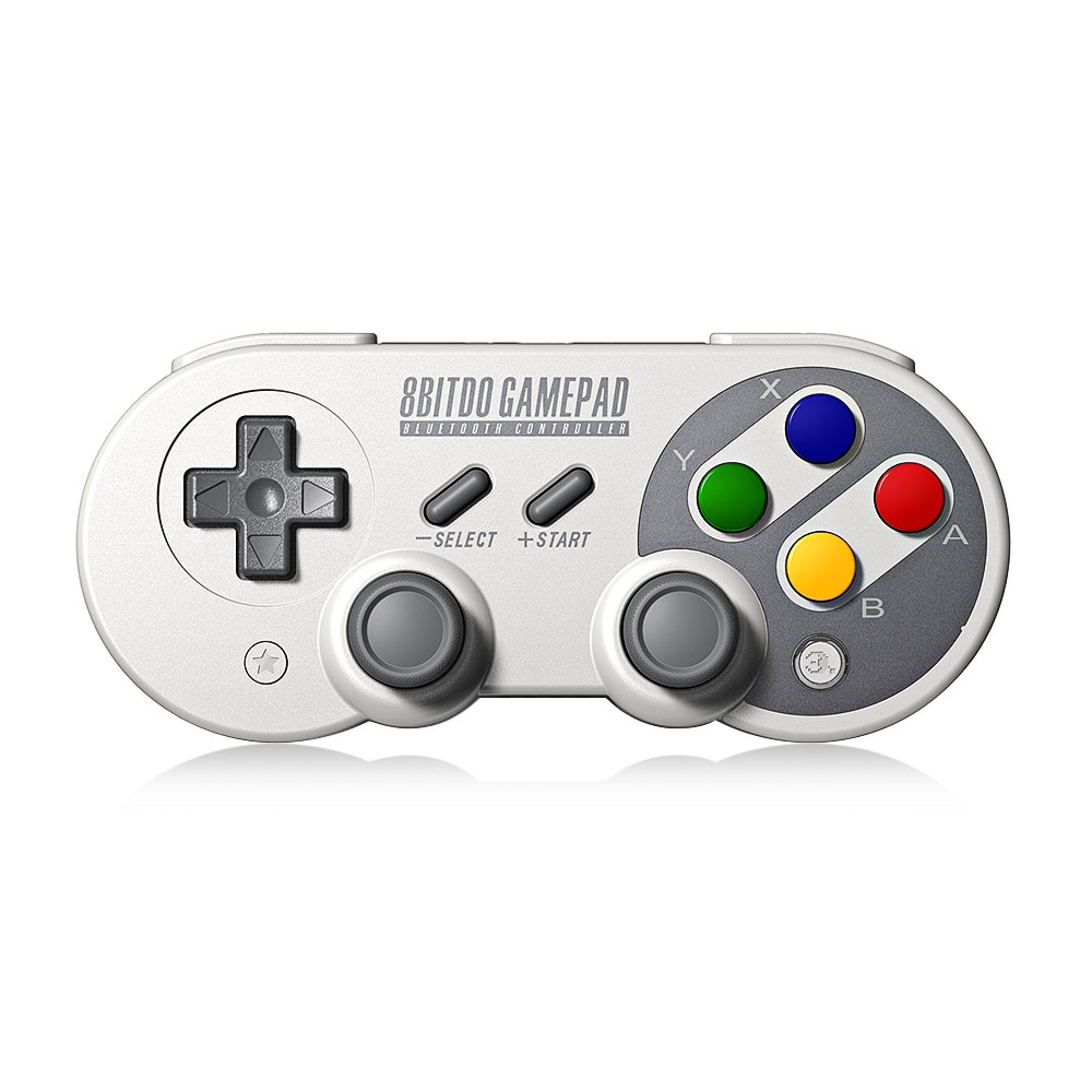 US $18 16 31% OFF|8Bitdo SF30 Pro SN30Pro Gamepad for Nintendo Switch  Windows macOS Android Controller Joystick Wireless Bluetooth Game  Controller-in