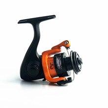 AA504 G-Ratio5.0: Peixe fishing