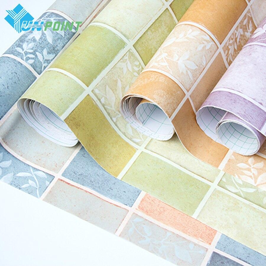 Aliexpress.com : Buy Bathroom Sticker Waterproof Wall Stickers Bath ...