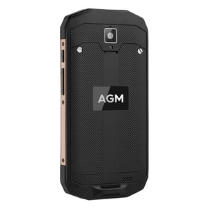 Image 2 - AGM A8 Smartphone IP68 Waterproof Mobile Phone 5.0 HD Touch Screen 3GB/4GB Qualcomm MSM8916 Quad Core Android Camera Cell phone